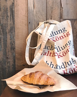 bread eco bag