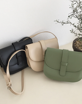 베키아 bag (3 color)